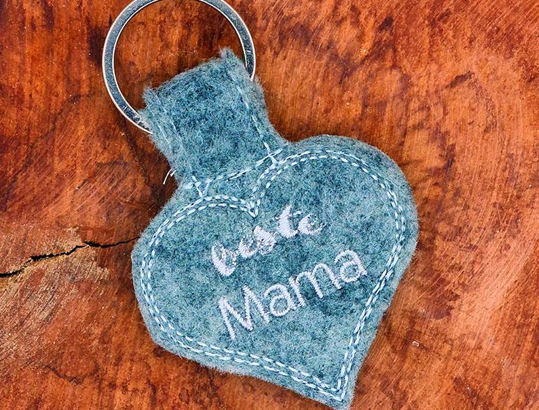 Beste Mama Geschenkidee